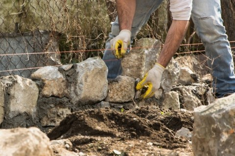stone masonry Northern Virginia