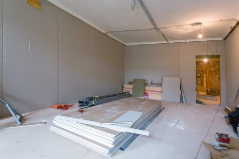 drywall services Northern Virginia