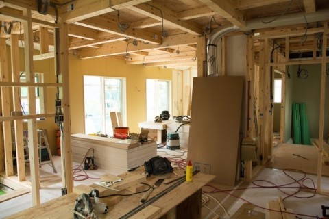 remodeling contractor Northern Virginia